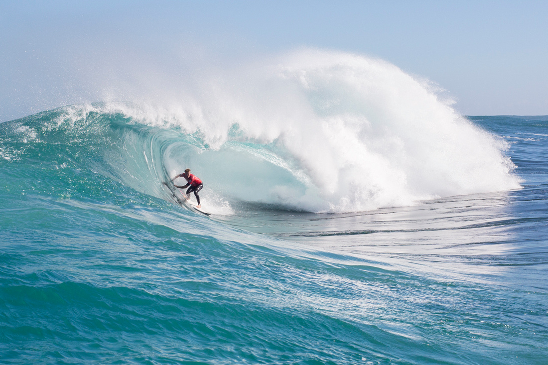 Highlights from Margaret River Pro 2015